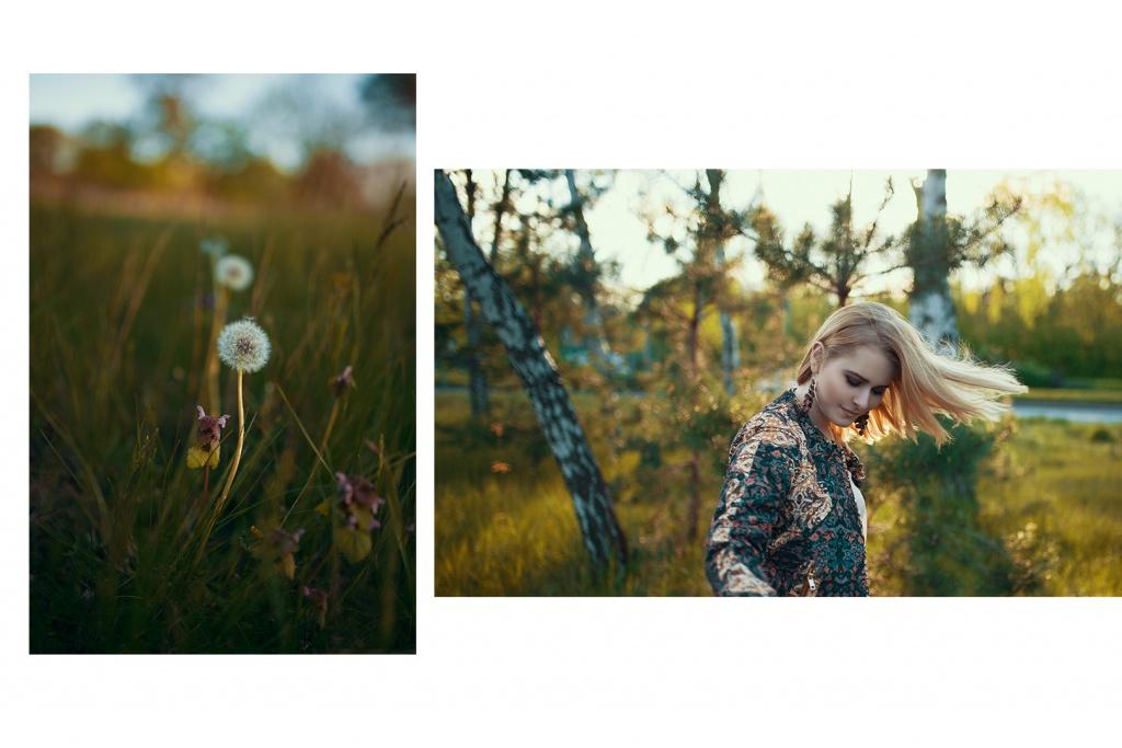 Haare, Blond, Christina Key, Modebloggerin, Berlin