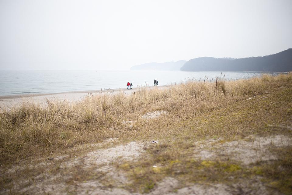 Küste-von-Binz