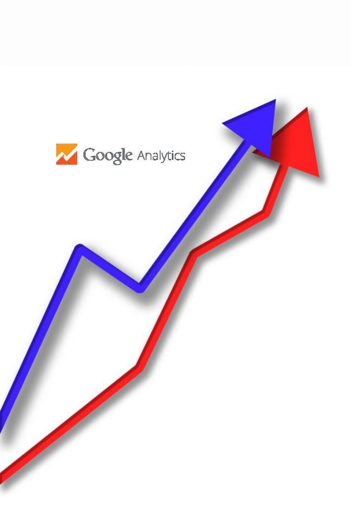 Google Analytics Diagram