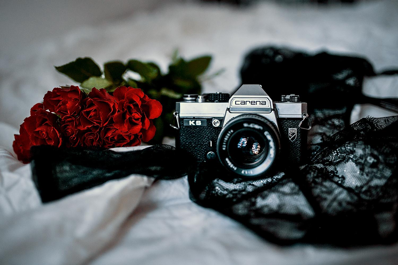 rote-rosen-analoge-kamera