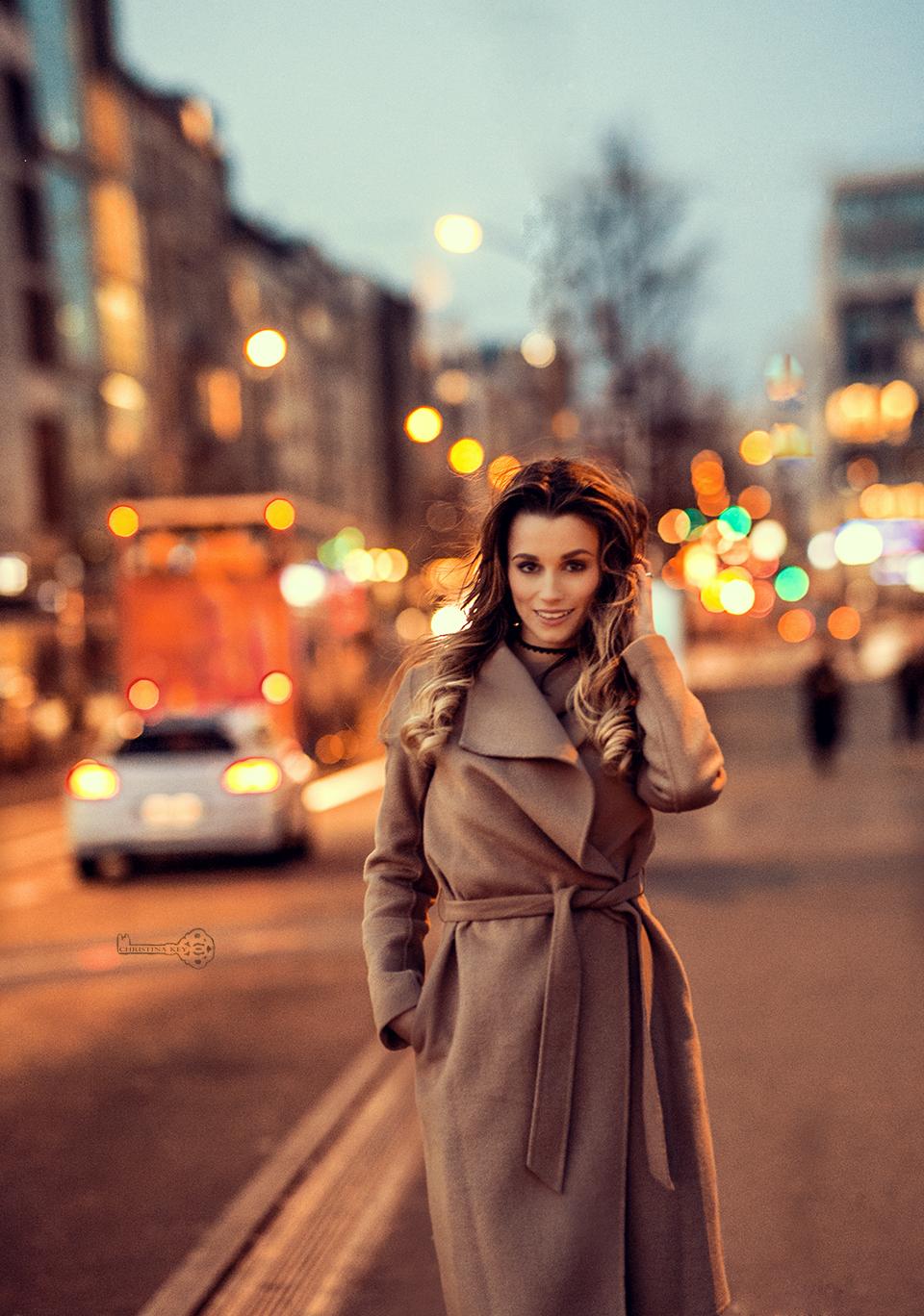 Christina Raphaella Dirr