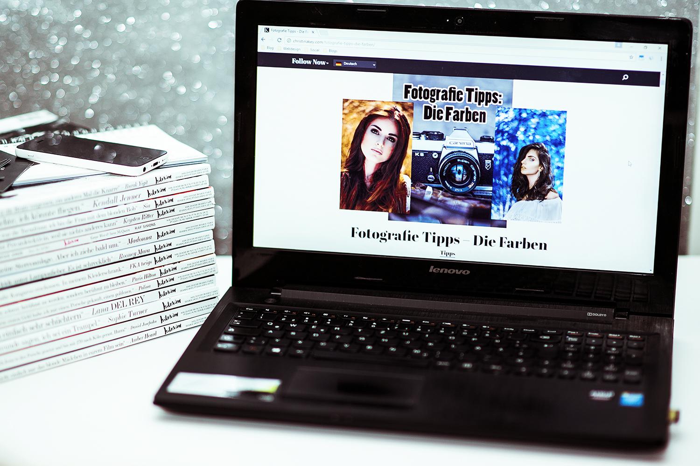 Blogger Fragen & Antworten