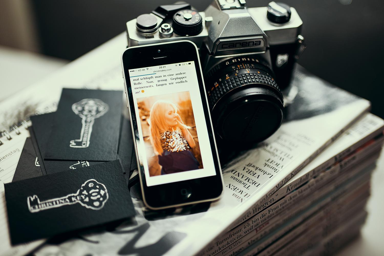 Blog erstellen – so geht's!