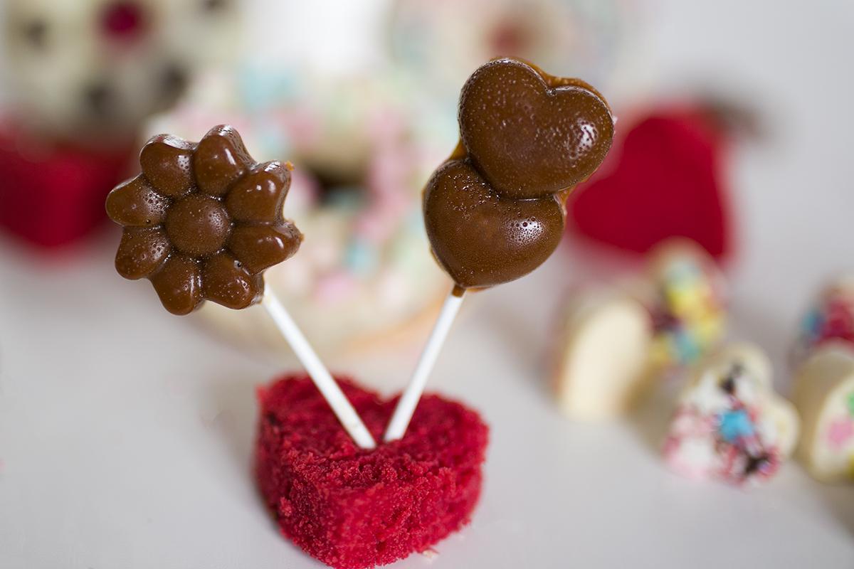 Rezept Idee Valentinstag