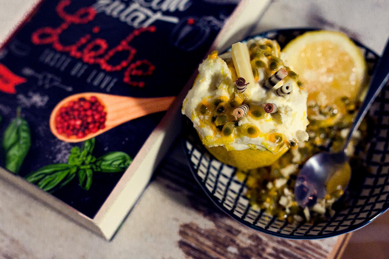 Taste of Love – Geheimzutat Liebe