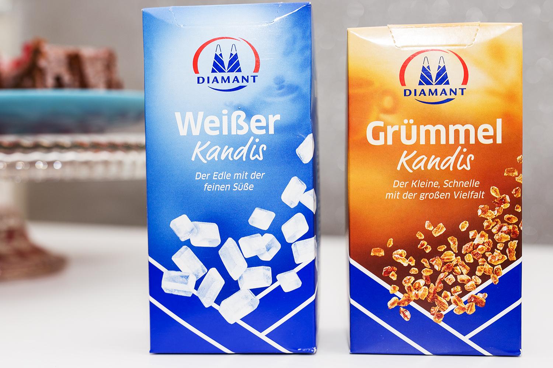 Diamant Zucker Produkte