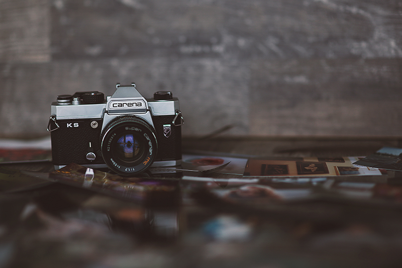 Das perfekte Foto Tipps