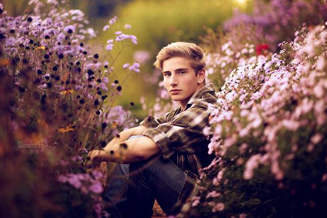 Männer Posen Fotografie Tipps