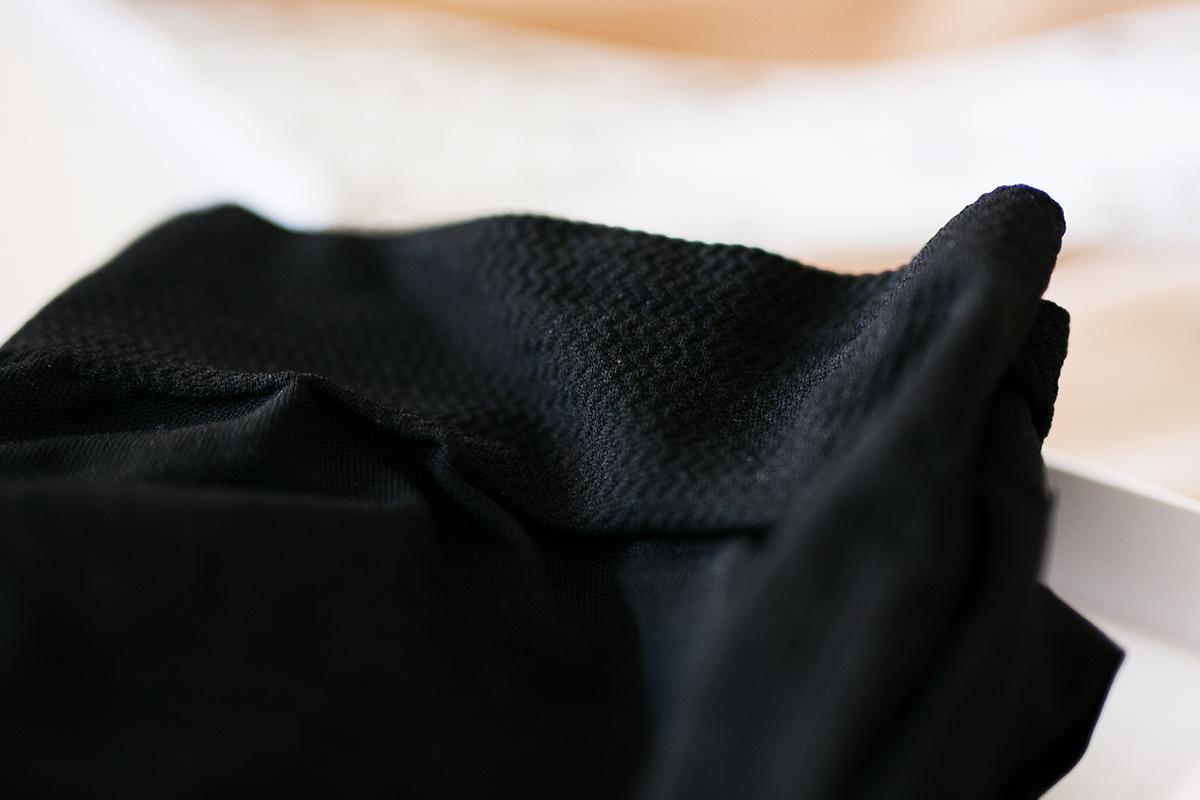 SchwarzeStrumpfhose
