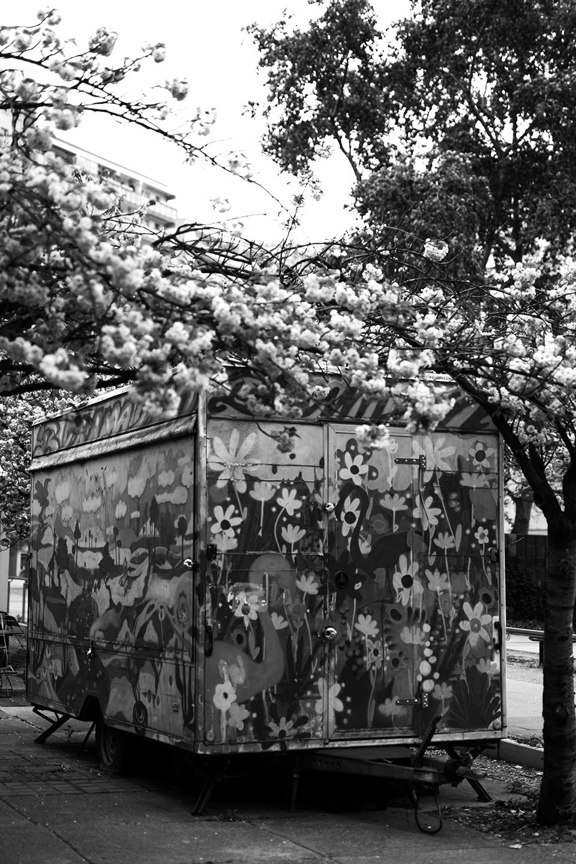 Berlin Street Fotografie