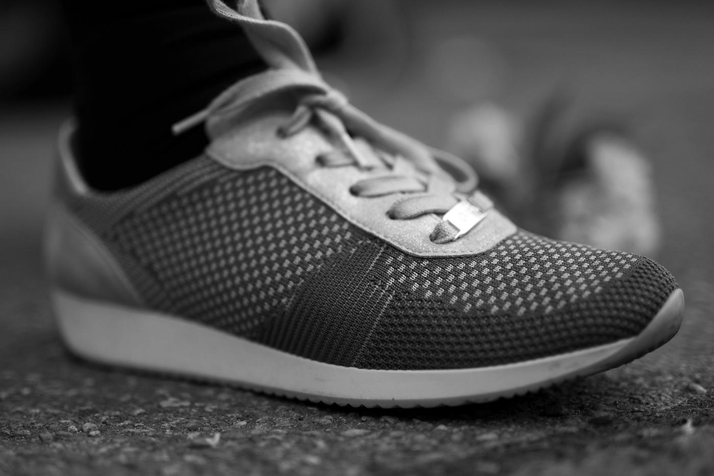 silber ara shoes
