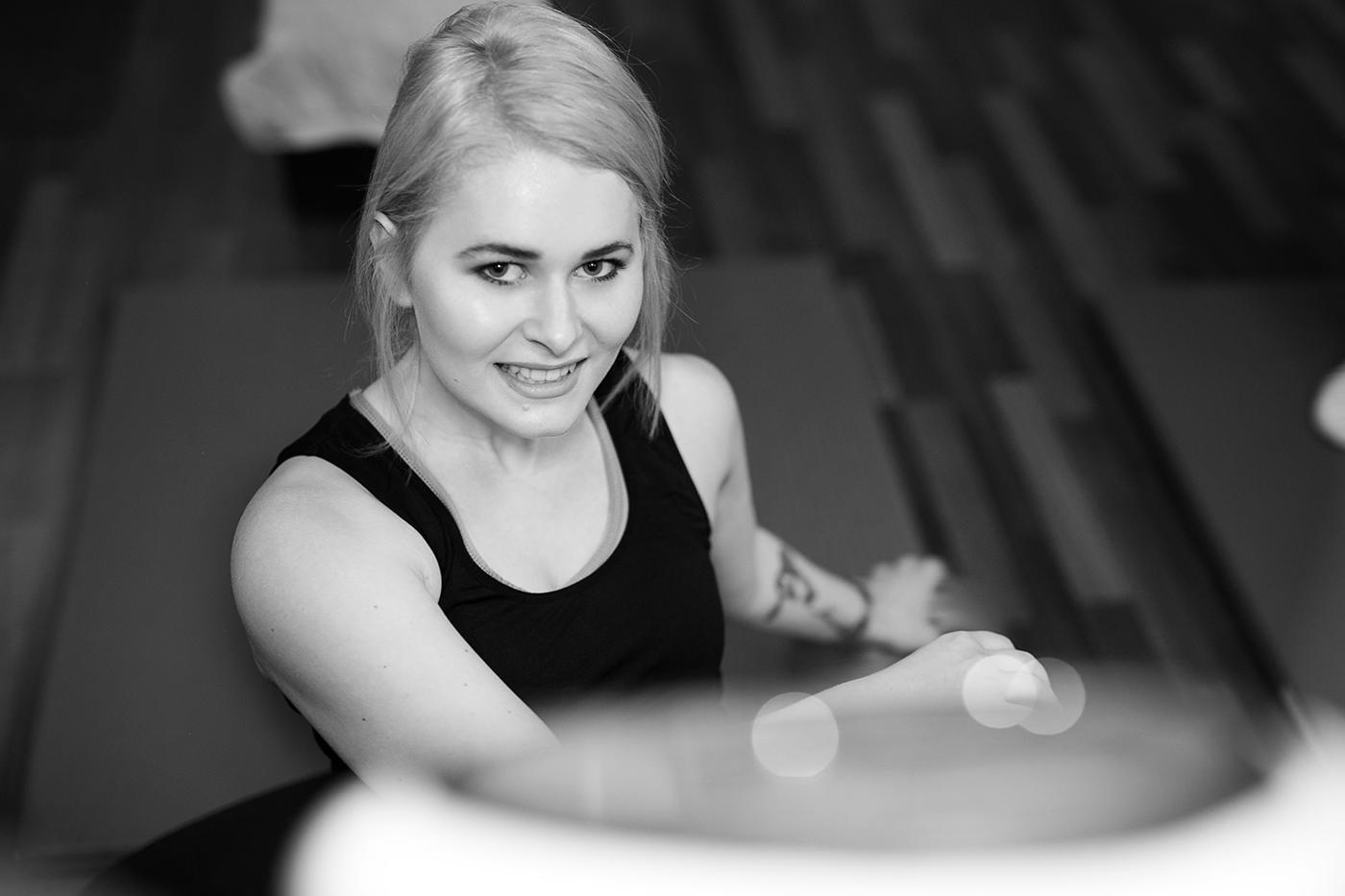 Christina Key Gymflow Erfahrungsbericht
