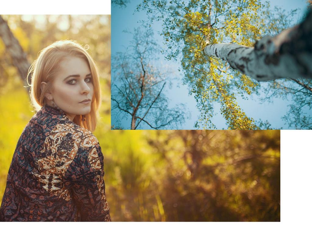 Fashion Look, Christina Key, Bomber Jacke