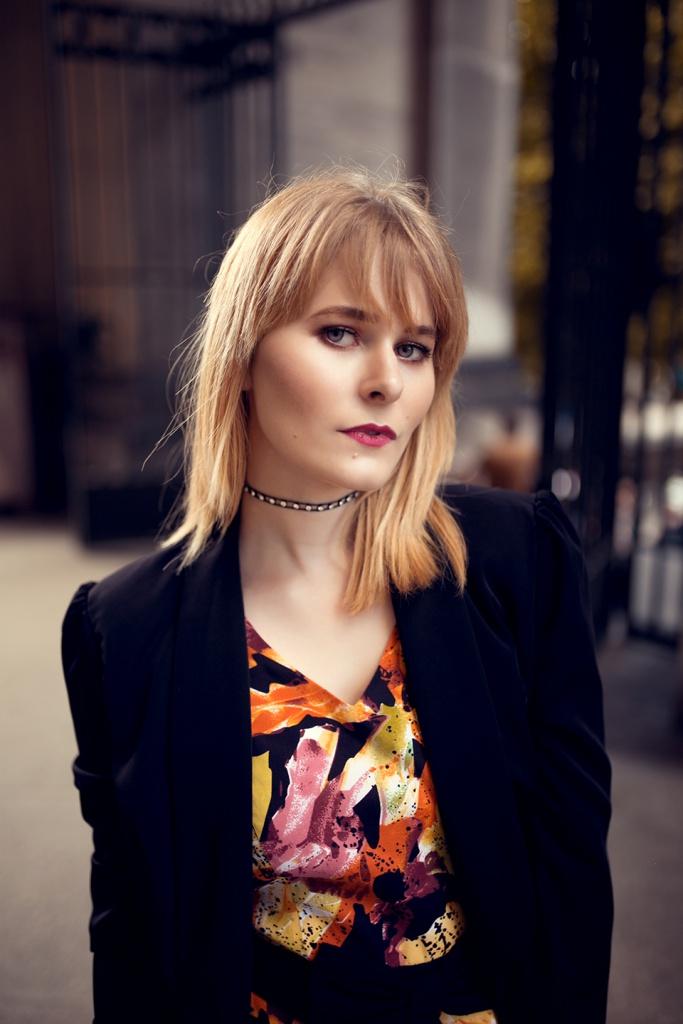 Portrait Christina Key