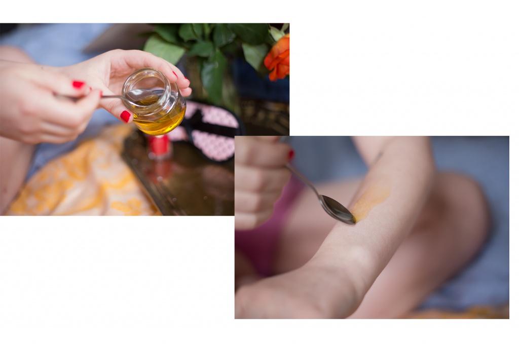 Mandelöl ist vielseitig anwendbar und ein wahrer Alleskönner