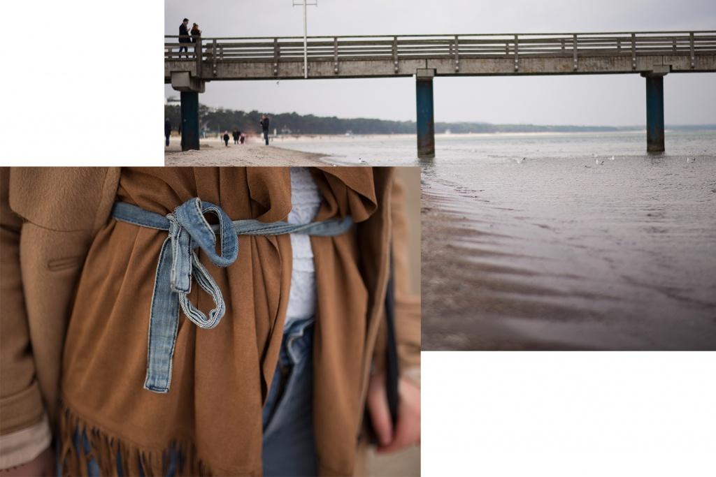 Details des herbstlichen Outfits von Christina Key