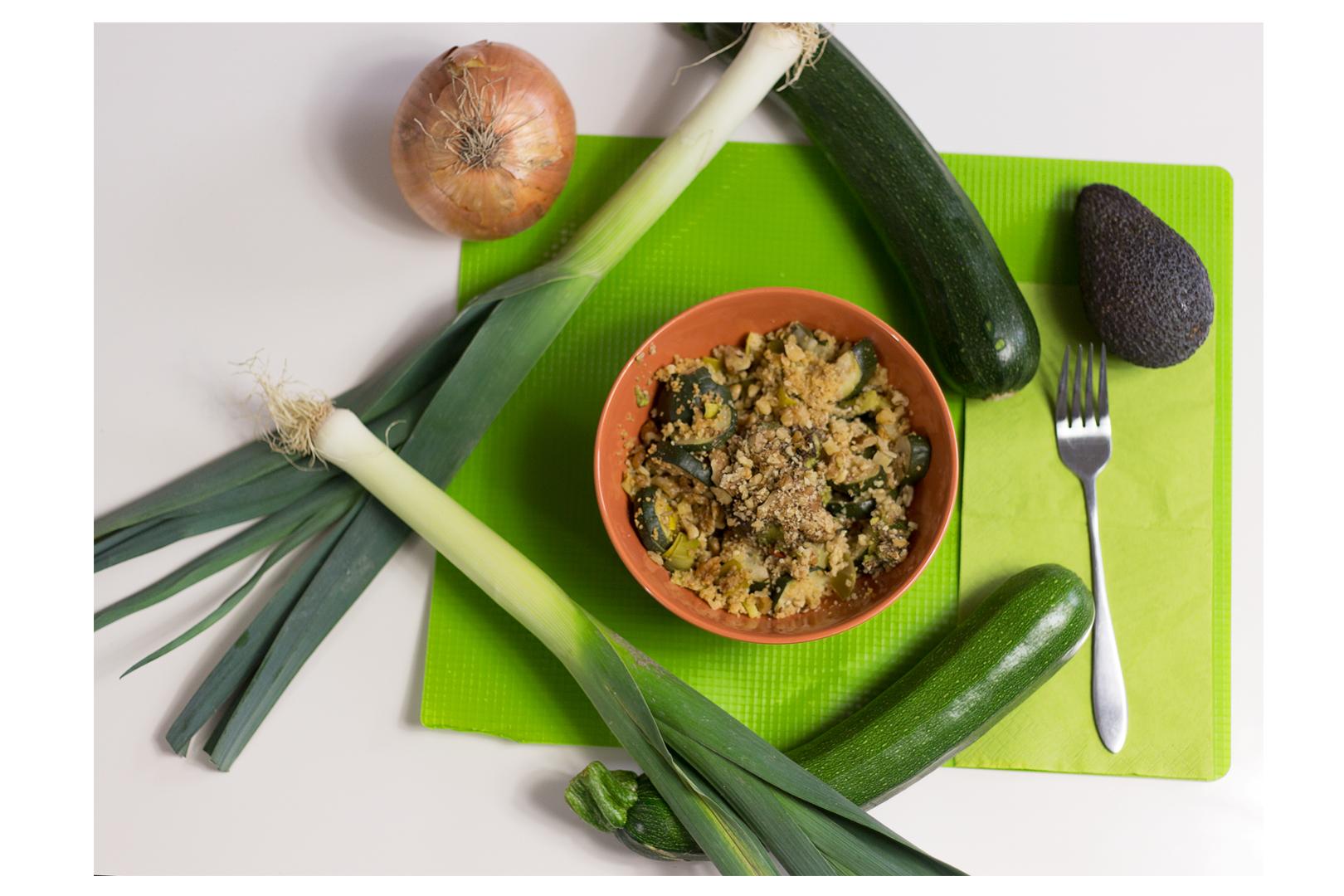 Couscous Rezept