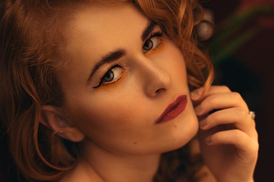 Sommer Make-Up