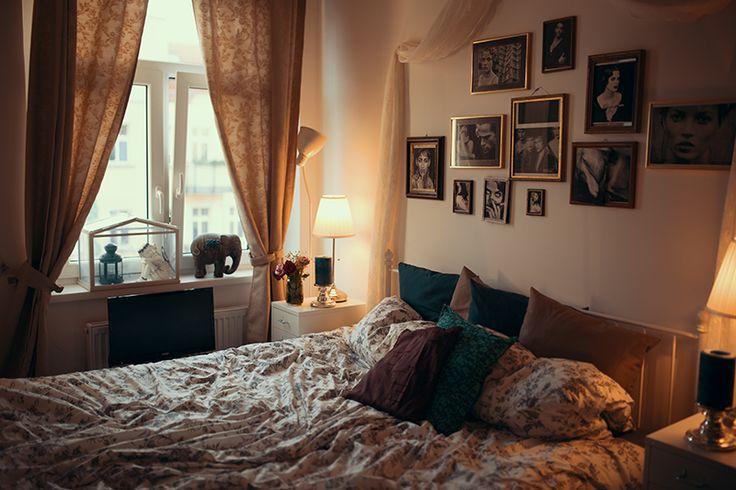 berlin apartment schlafzimmer einrichtung kreative. Black Bedroom Furniture Sets. Home Design Ideas