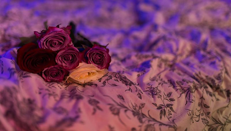 rosen strauß