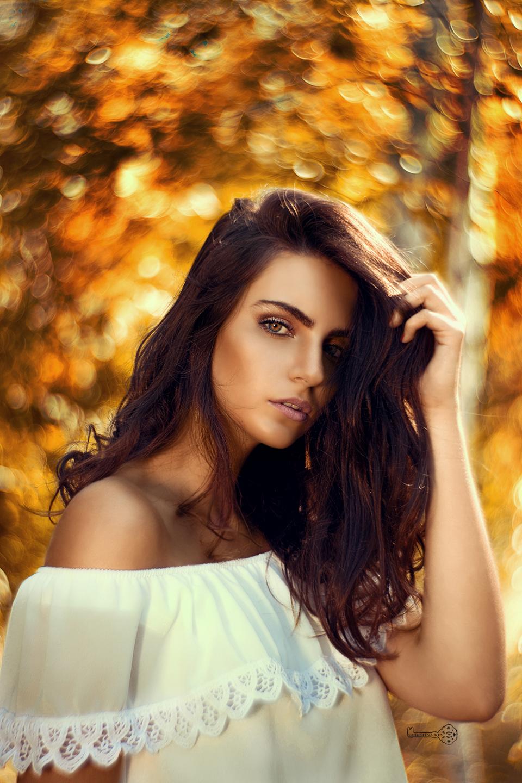 Sommer Fotoshooting mit Natalia Kroliczek