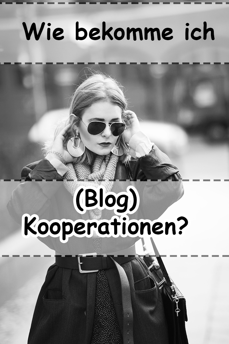 Blog Kooperationen? // Tipps & Tricks