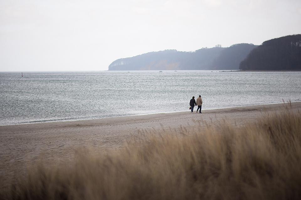 Strand-von-Binz
