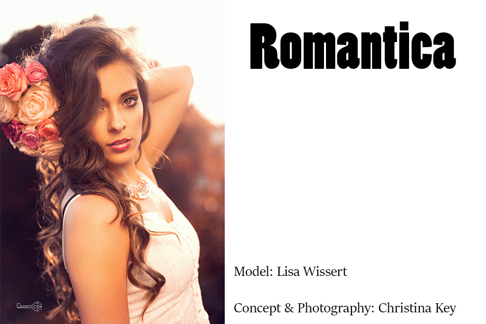 Romantica by Christina Key