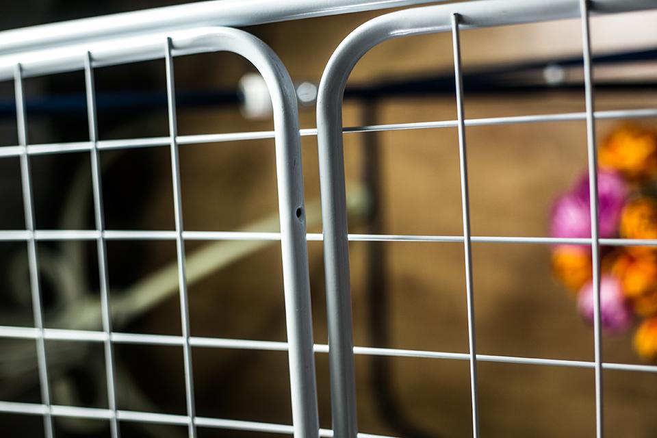Wäscheständer Low Budget Fotografie Tipp