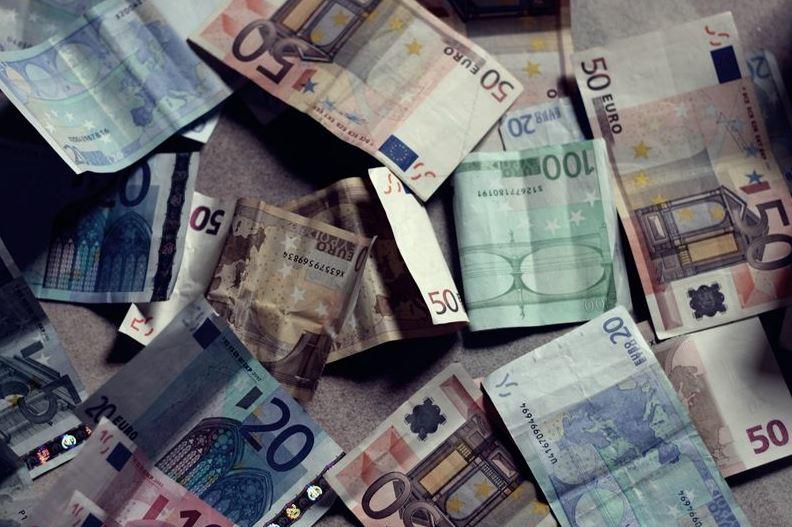 Wie viel Geld verdient eig. ein Blogger?