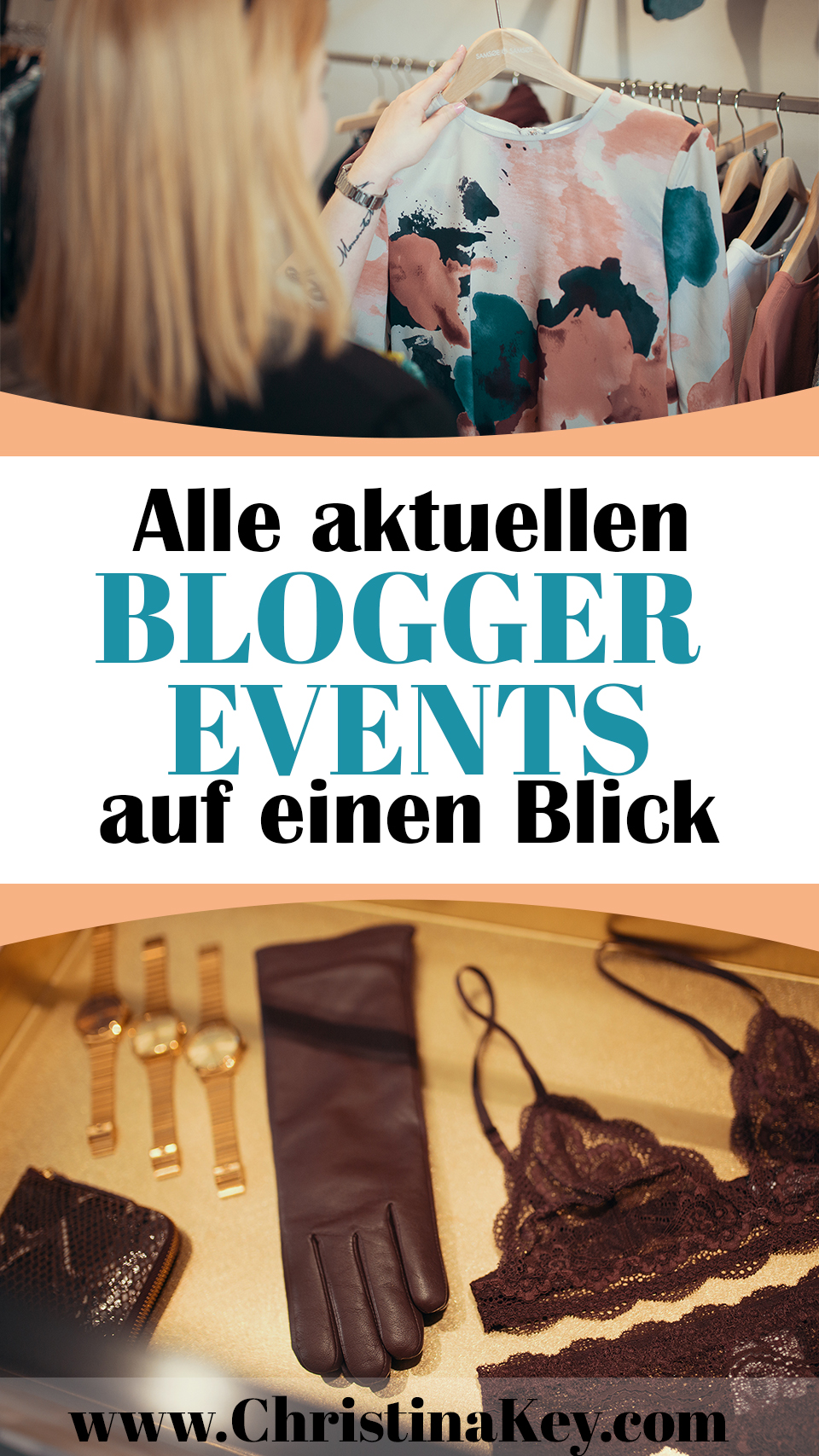 Blogger Events Deutschland