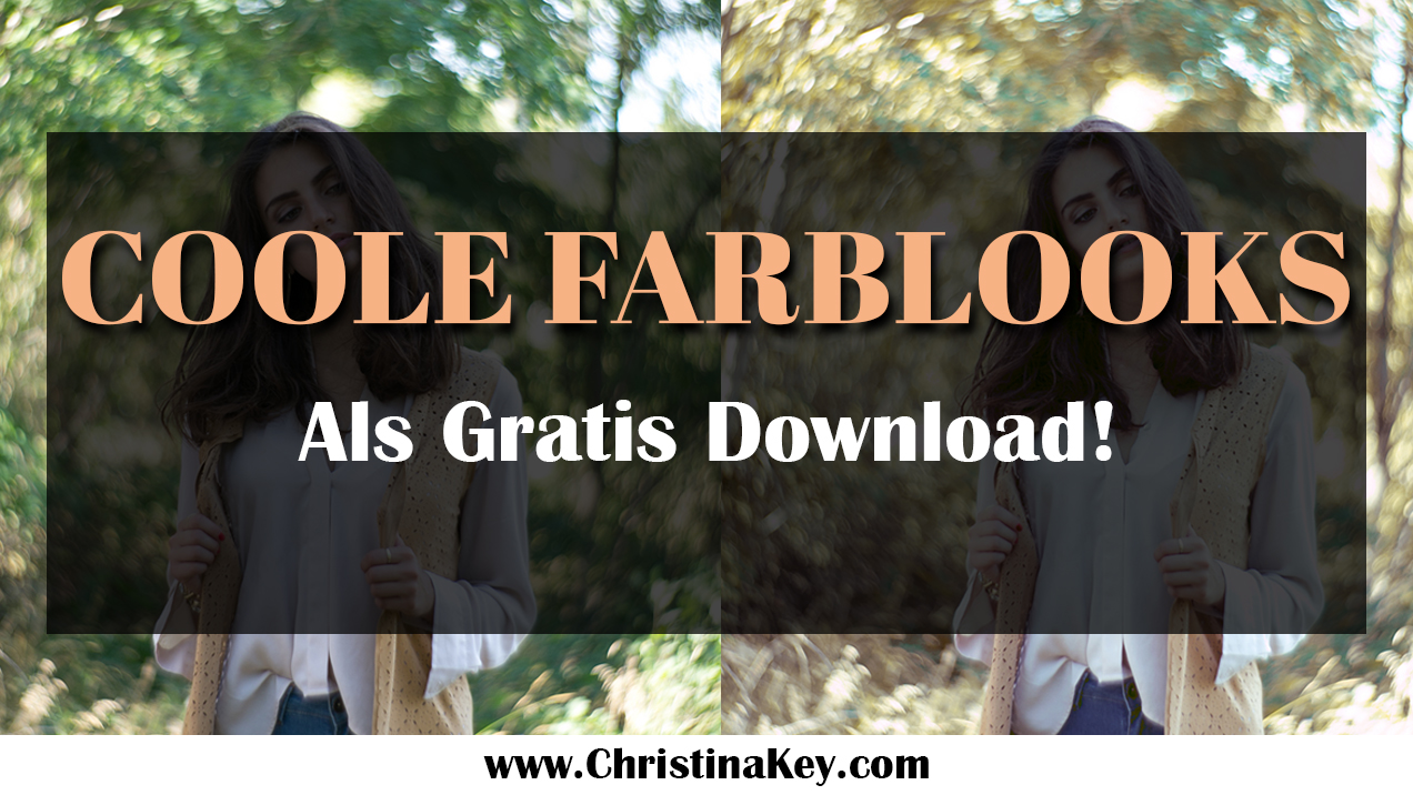 Farblooks Gratis Download