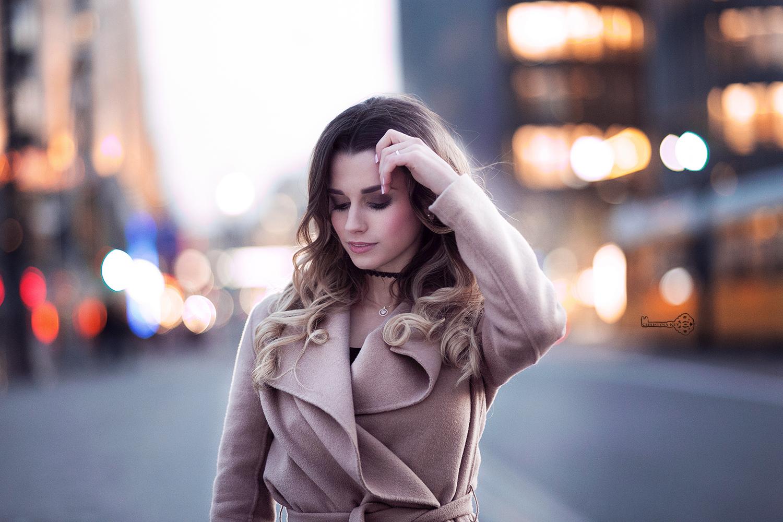 Christina Raphaella Dirr by Christina Key