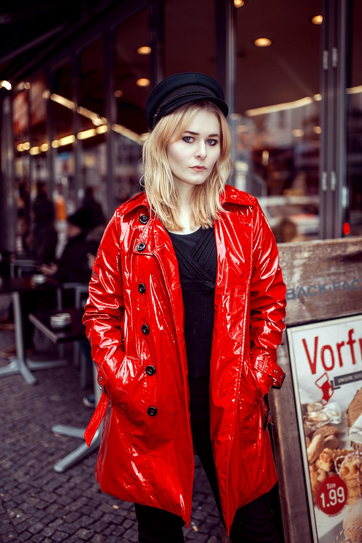 Fashionlook Berlin