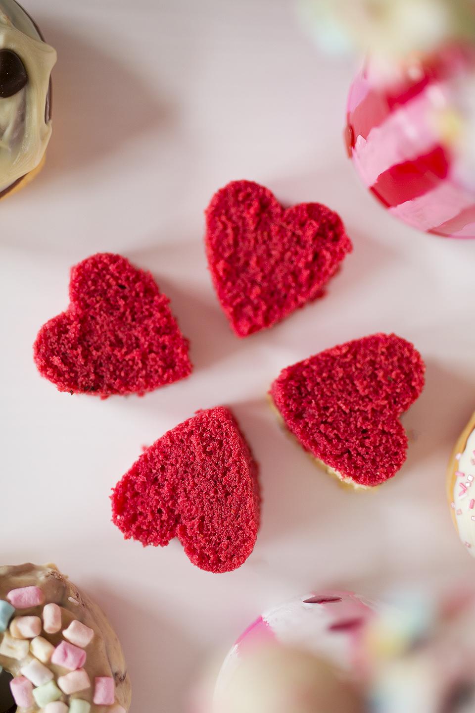 Valentinstag Rezept Idee