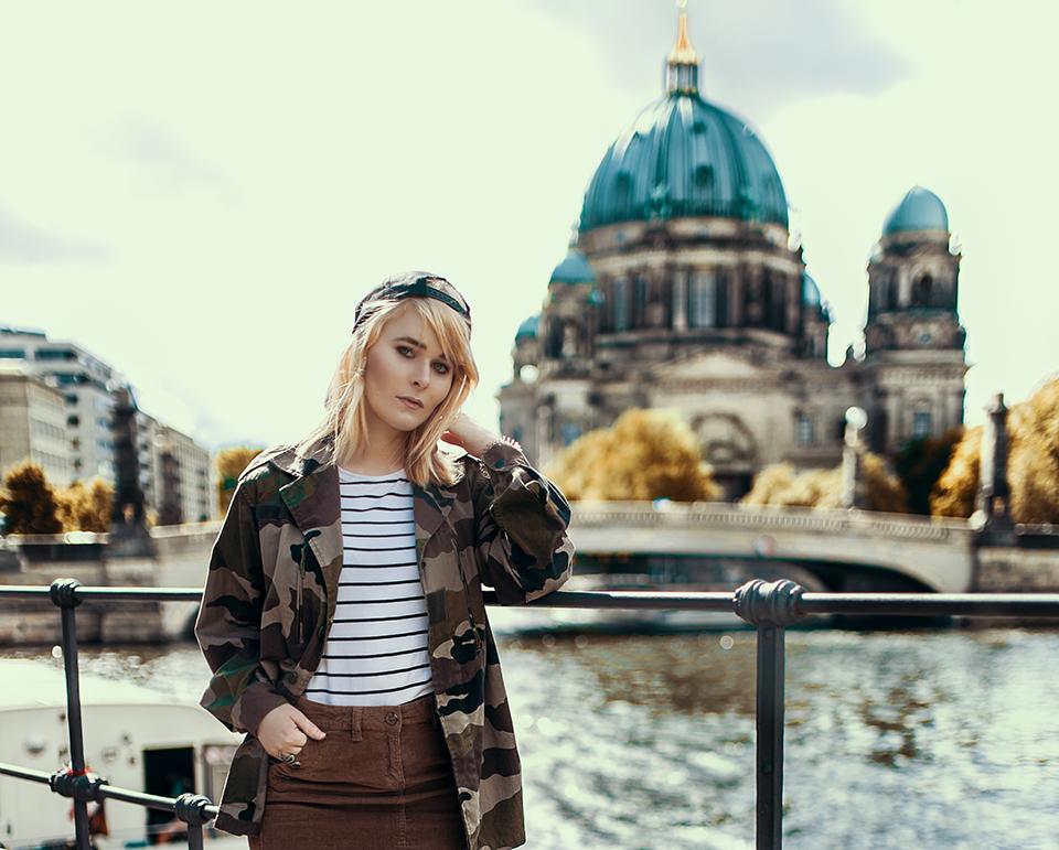 Fashionbloggerin Christina Key