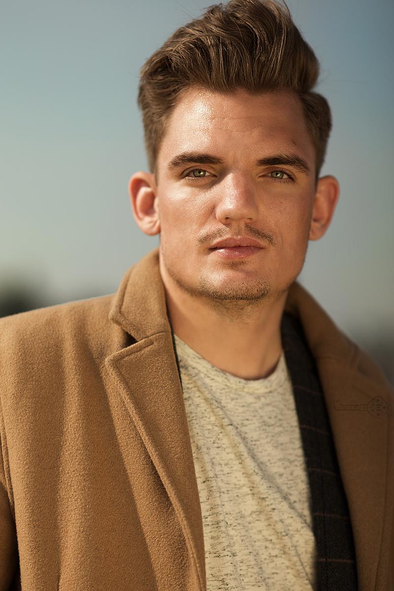 Florian Roser by Christina Key
