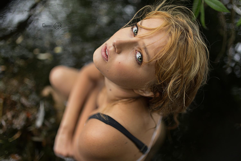Jenny Siebert by Christina Key