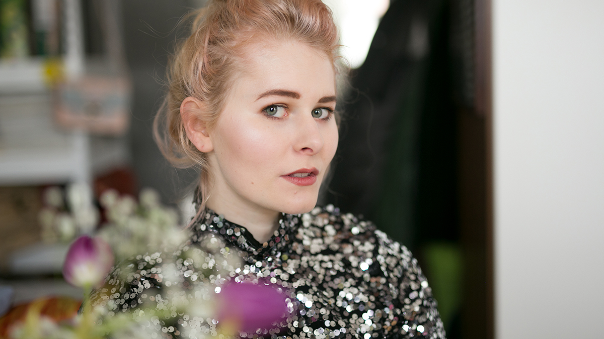 Alltags Make-Up Christina Key