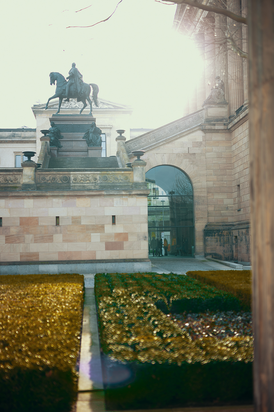 Alte Deutsche Nationalgallerie