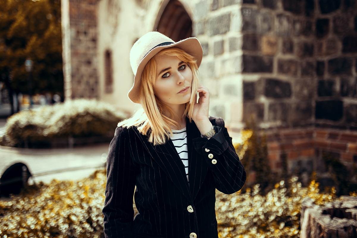 Fashionbloggerin Christina Key aus Berlin