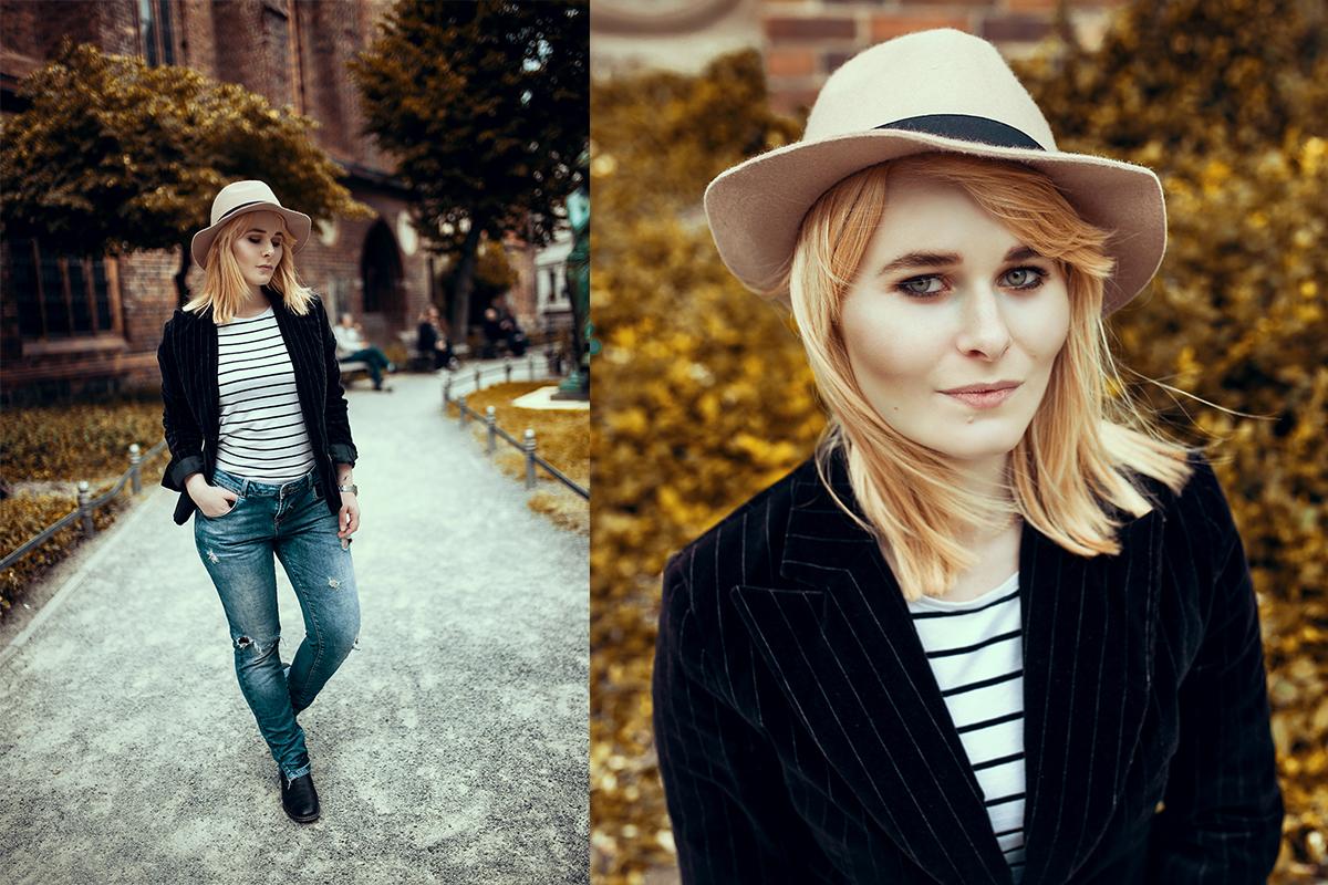 Frühlingsoutfit Christina Key