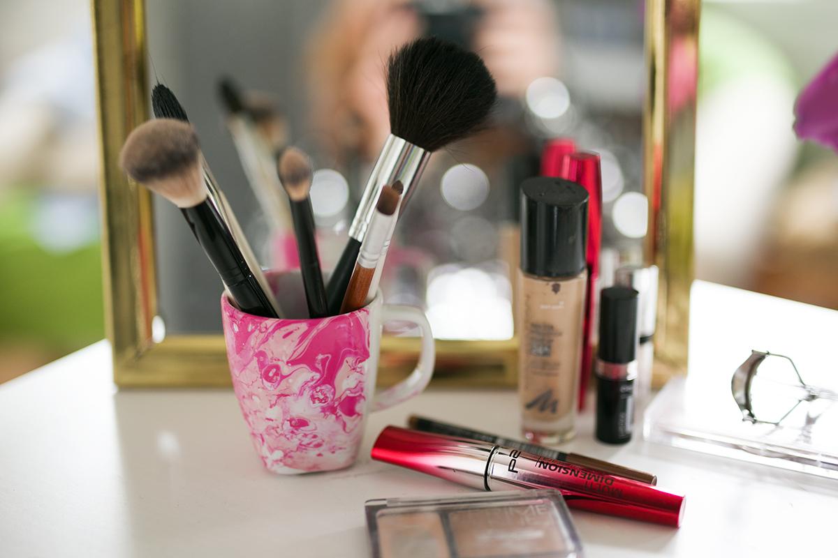 Gute Make-Up Produkte
