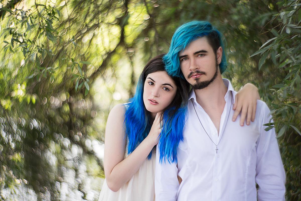 Fotografie Tipps Portraits