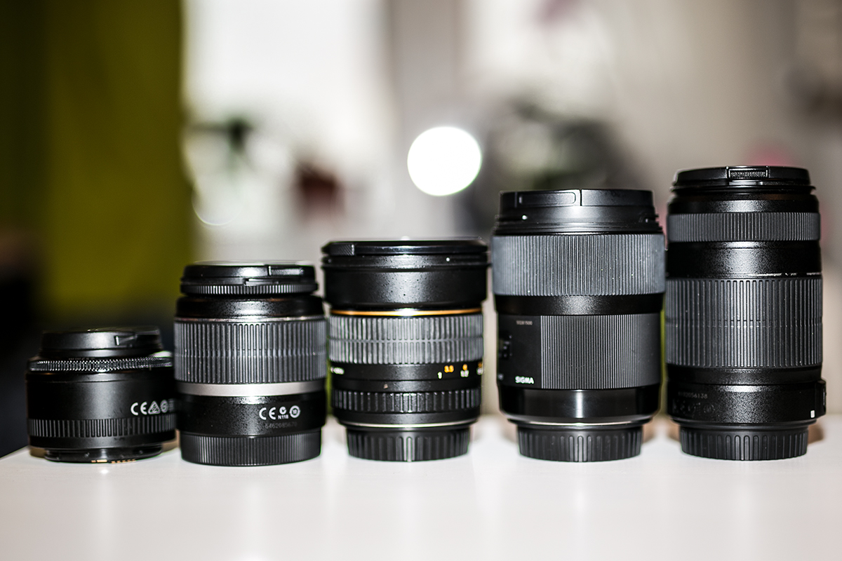 Kamera Objektive Ebay