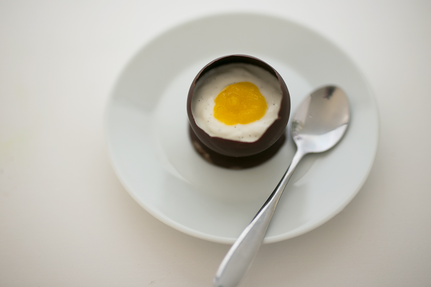 Oster Rezept Schokoladen Ei