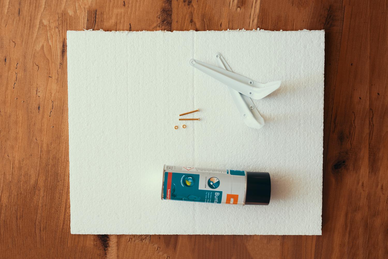 Abschatter Aufheller selber bauen Foto Tipp