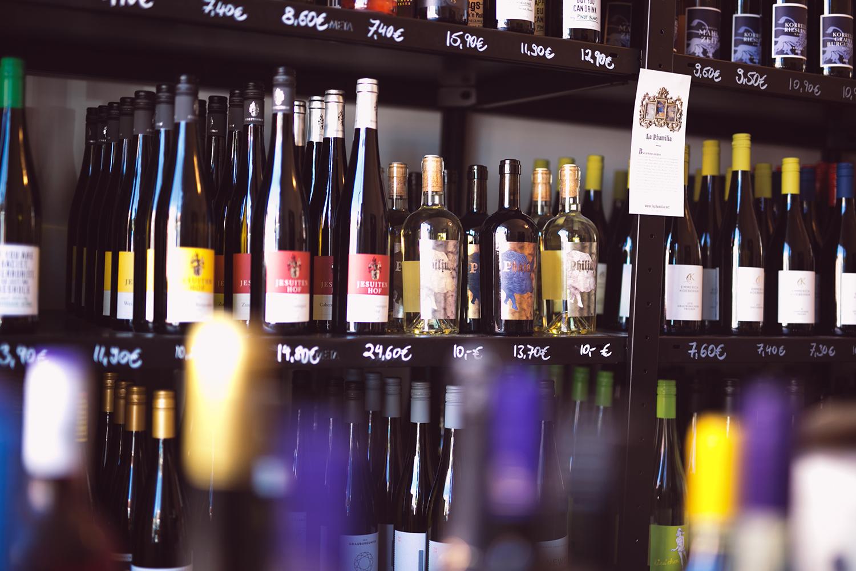 Wein Entdecker werden