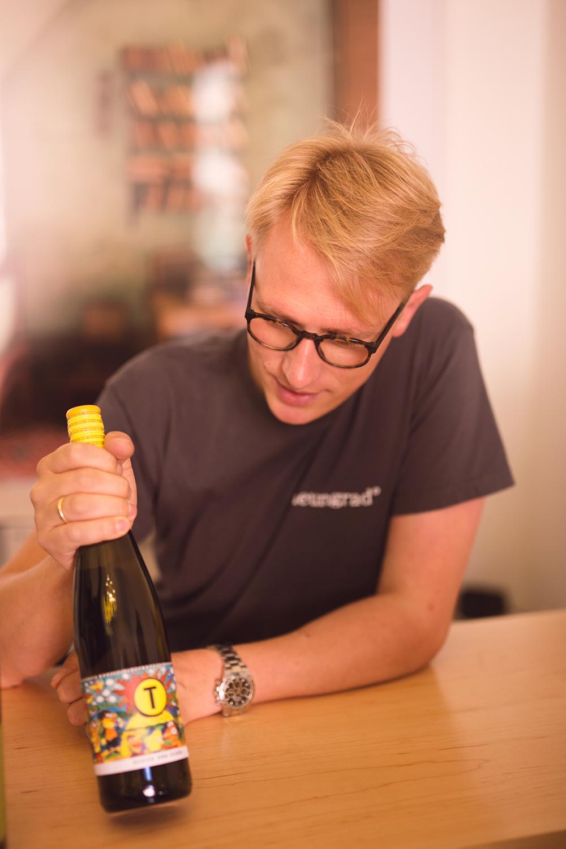 WeinEntdecker Tour Berlin neungrad Weinhandlung