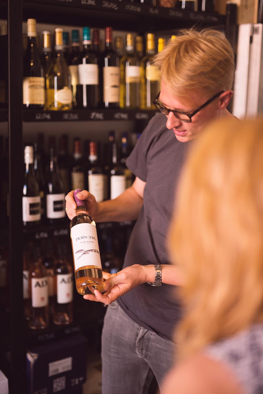 Weinberatung WeinEntdecker werden